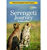 [( Serengeti Journey: On Safari in Africa )] [by: Gare Thompson] [Sep-2006]