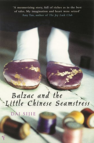 Balzac And The Little Chinese Seamstress by Dai Sijie (2002-03-07)
