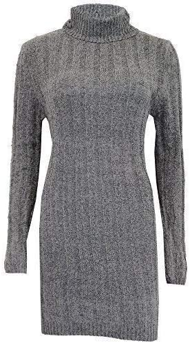 new ladies jumpers Brave Soul womens knitted long dress high low hem top sweater