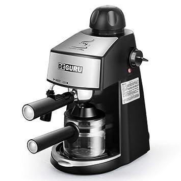 AYHa Máquina de café de vapor de alta presión de la máquina de ...