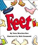 Feet, Dana Meachen Rau, 0516270427