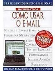 Como Usar O E-Mail