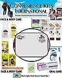 Convenience Kits International Women's 15 Pc Kit