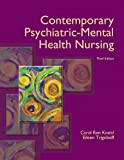 img - for Contemporary Psychiatric-Mental Health Nursing (3rd Edition) book / textbook / text book