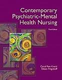 Contemporary Psychiatric-Mental Health Nursing 3rd Edition