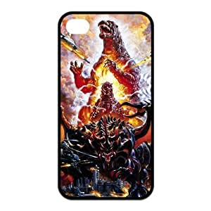 customized Godzilla for iPhone 5s case iphone 5s-brandy-15s0179