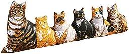 Cat Draft Block