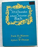 The 371 Chorales of J. S. Bach, Mainous, 003051245X