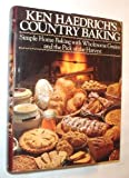 Country Baking, Ken Haedrich, 0553070487