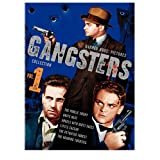 Warner Gangsters Collection, Vol. 1
