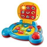 VTech – Baby's Learning Laptop, Baby & Kids Zone