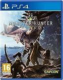 Monster Hunter: World [AT-PEGI] 100% UNCUT - [PlayStation 4]