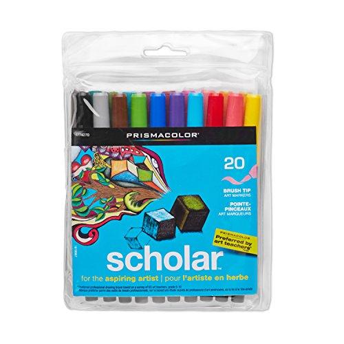 Prismacolor 1774270 Scholar Art