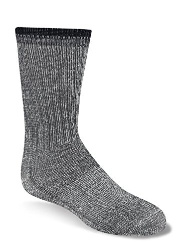 - Wigwam Kid's Merino Wool Comfort Hiker Socks