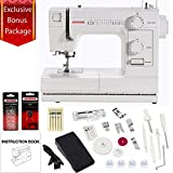 janome sewist - Janome HD1000 Mechanical Sewing Machine with Package