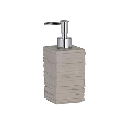 Axentia Jabón dispensador de San Diego De dosificadoras de jabón dispensador de espuma para 250 ml