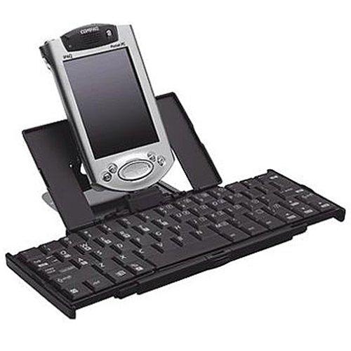 Compaq iPAQ 249693-001 Compaq Foldable Keyboard for 3800, 3900, 5400 Series