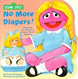 No More Diapers, Beth Terrill, 0375804102