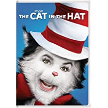 Dr. Seuss' The Cat in the Hat (New Artwork) (2003)