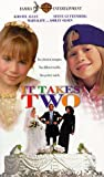 It Takes Two [VHS] [Import]