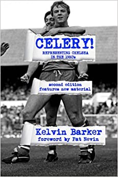 Book Celery! Representing Chelsea in the 1980s