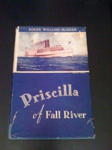 Priscilla of Fall River