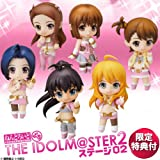 Petit THE IDOLM @ STER2 stage 02 stage with limited display Nendoroid (japan import) by Good Smile