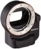 SONY LA-EA4 A Mount Lens Adapter for E Mount Camera Body
