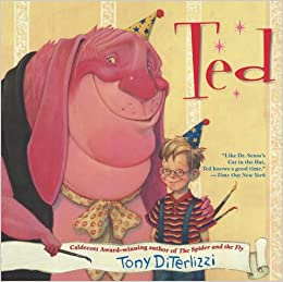 Image result for ted bytony diterlizzi