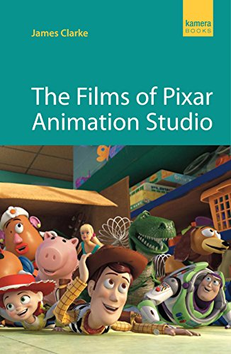 The Films of Pixar Animation Studio (Pixar Animation Studios)