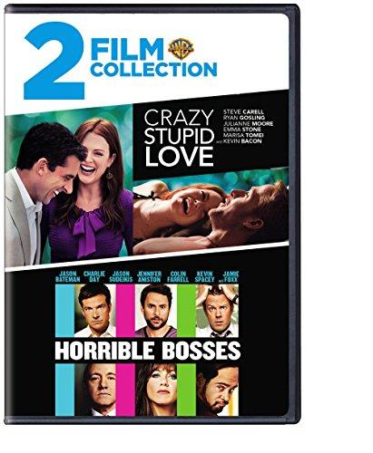 Crazy, Stupid, Love/Horrible Bosses (DVD) (DBFE)