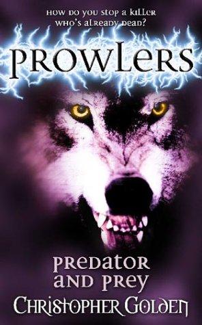 Download Predator & Prey (Prowlers) pdf epub