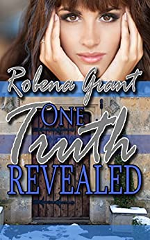 One Truth Revealed (English Village Series Book 2) by [Grant, Robena]