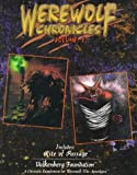 img - for Werewolf Chronicles, vol. 1 (Werewolf the Apocalypse Roleplaying Game) book / textbook / text book