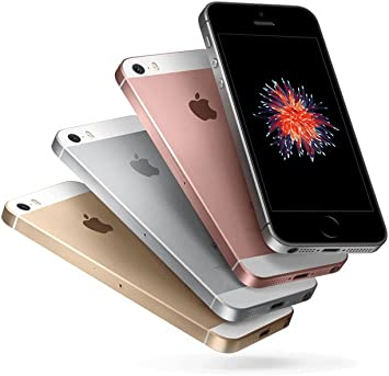 Apple iPhone SE - Smartphone iOS (4