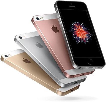 Image of Apple iPhone SE 32GB Oro Rosa (Reacondicionado)