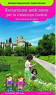 Excursions Amb Nens Per La Catalunya Central. Des Duna Àrea De Pícnic (