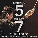 ベートーヴェン:交響曲第5番『運命』、シューベルト:交響曲第7番『未完成』