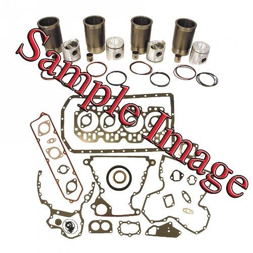 1709-4B390 Case/International Harvester Engine Base Kit
