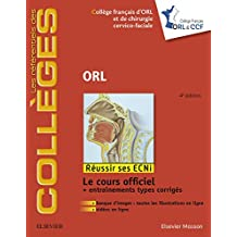 ORL (French Edition)