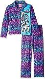 Imagine Big Girls' Cheetah Love 2pc Coat Set, Multi, M