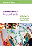 An Encounter with Reggio Emilia, Linda Kinney, 0415434211