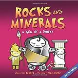 Rocks and Minerals, Dan Green, 0753463148