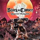 Black Clover: Quartet Knights - PS4 [Digital Code]