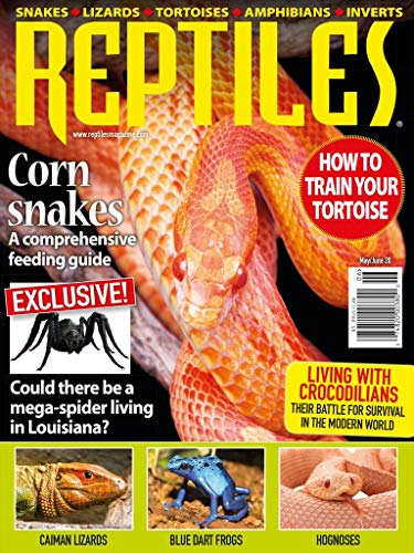 Reptiles Kindle Edition