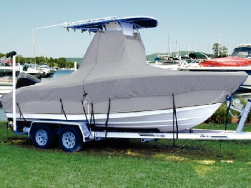 Direct Taylor Made Products 74300OB 74300OB Semi-Custom for Boats with Fixed T-Tops Boating Hardware /& Maintenance Supplies Pro-Motion Distributing