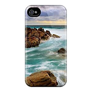Anti-scratch And Shatterproofphone Cases For Iphone 6plus/ High Quality Tpu Cases Black Friday