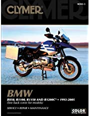 BMW R850, R1100, R1150 and R1200c* 1993-2005