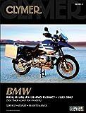 BMW R850, R1100, R1150 & R1200C, 1993-2005 Clymer Repair Manual M503-3
