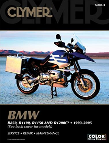 bmw r850 r1100 r1150 r1200c 1993 2005 clymer repair manual m503 rh amazon com r1200c owners manual pdf r1200c owners manual